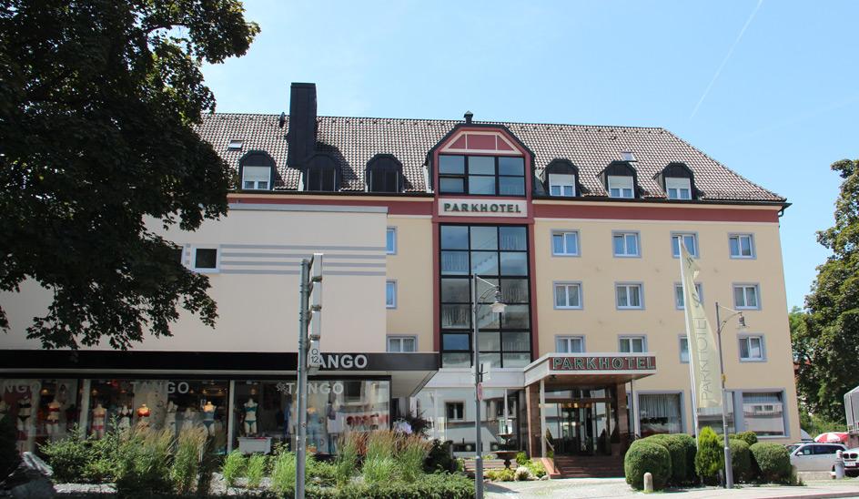 Park Hotel Rosenheim